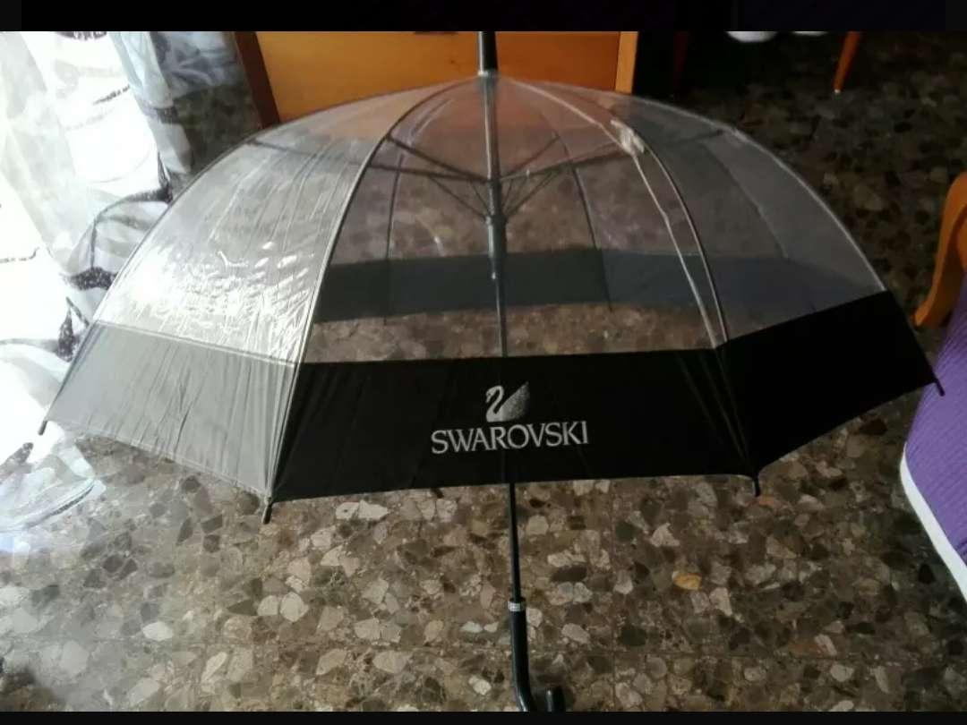 Imagen producto Paraguas Swarovski 2