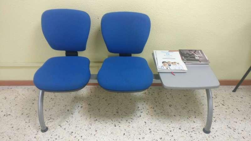 Imagen Sala de espera
