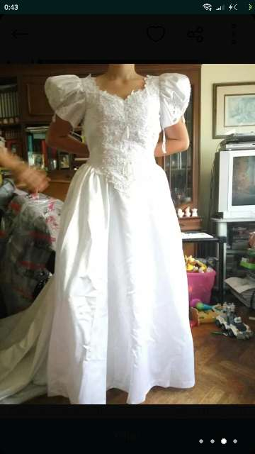 Imagen vestido novia 44