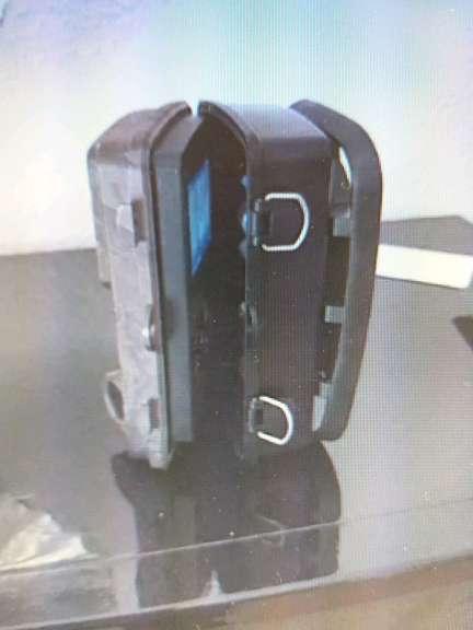 Imagen producto Cámara de caza inflarojos 16MP 1080P-20metr. 5