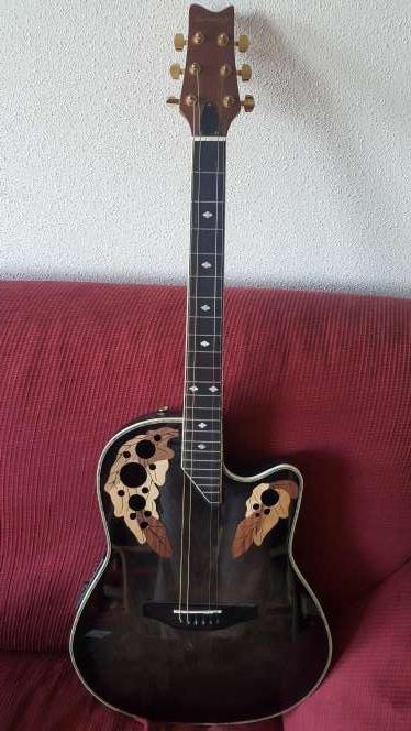 Imagen producto Guitarra Infinity 2