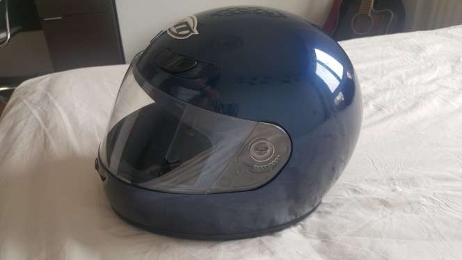 Imagen producto Casco moto MT 2