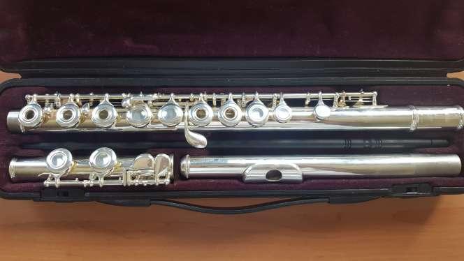 Imagen Flauta travesera Yamaha