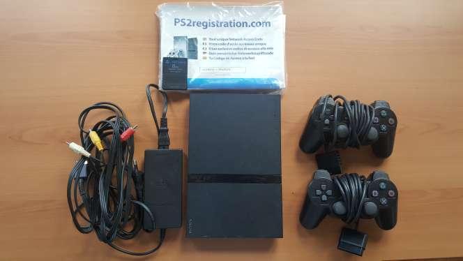 Imagen producto PlayStation2 + accesorios 7