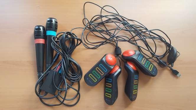 Imagen producto PlayStation2 + accesorios 6
