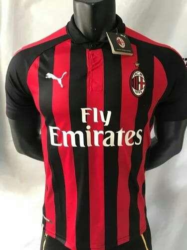 Imagen producto Camisetas Milán 2019  1