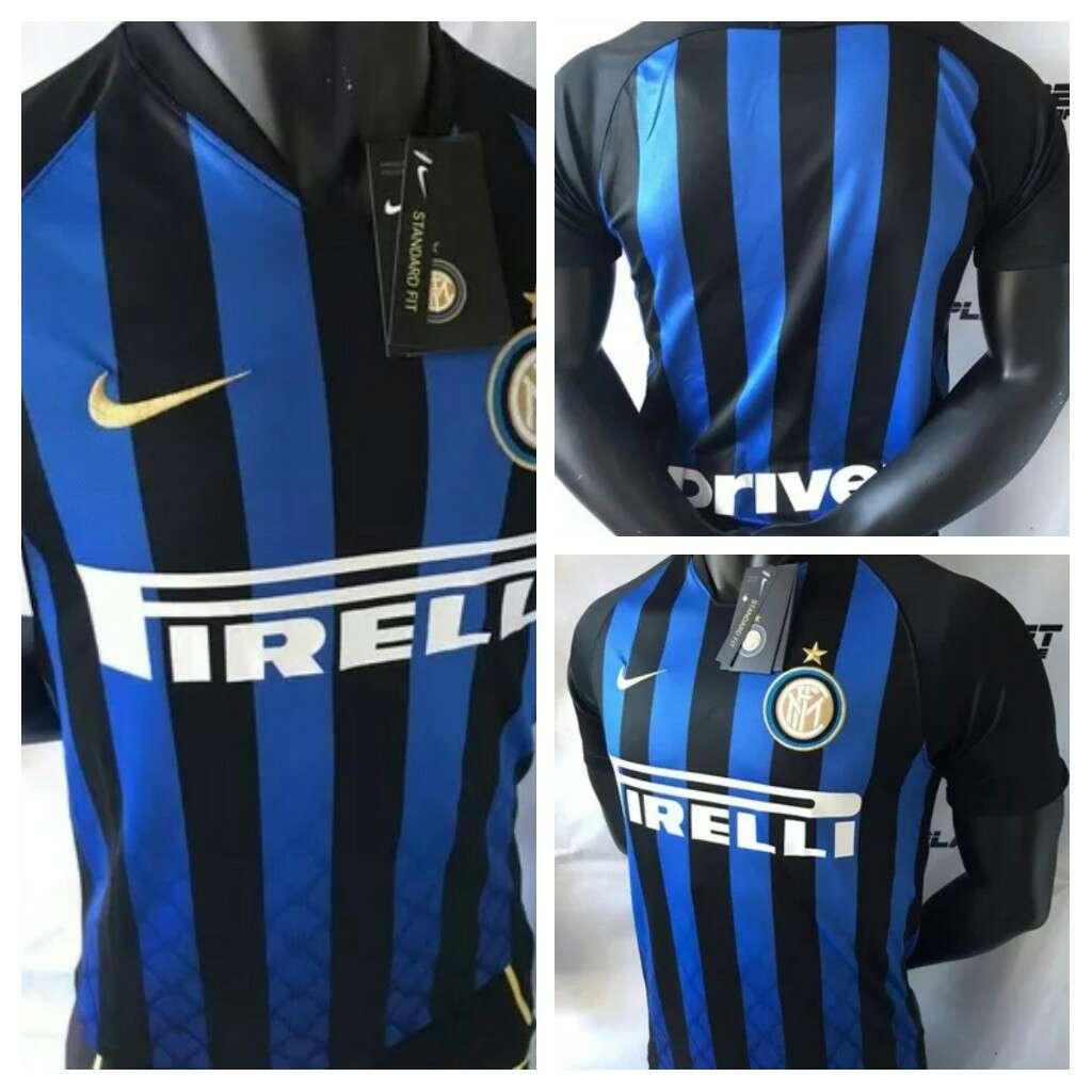 Imagen Camisetas Inter Milán 2019