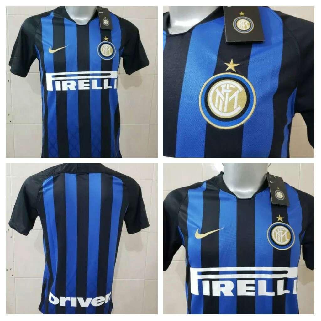 Imagen producto Camisetas Inter Milán 2019  2