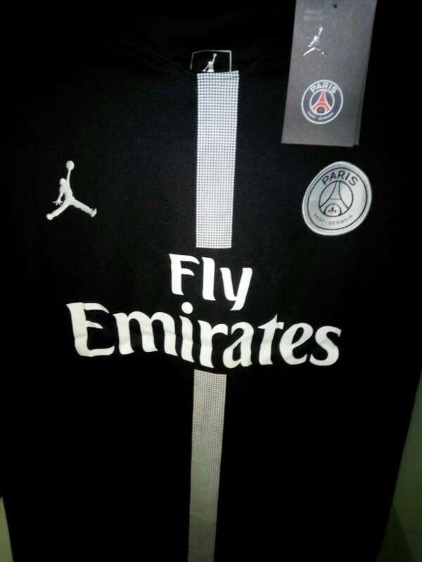 Imagen producto Camisetas París Saint Germain  2019 Jordán  2