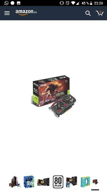 Imagen PC Desktop Gaming completo