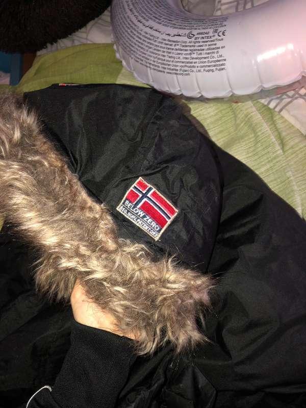 Imagen producto Vendo abrigo Norway 4