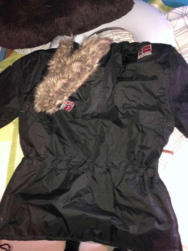 Imagen producto Vendo abrigo Norway 3