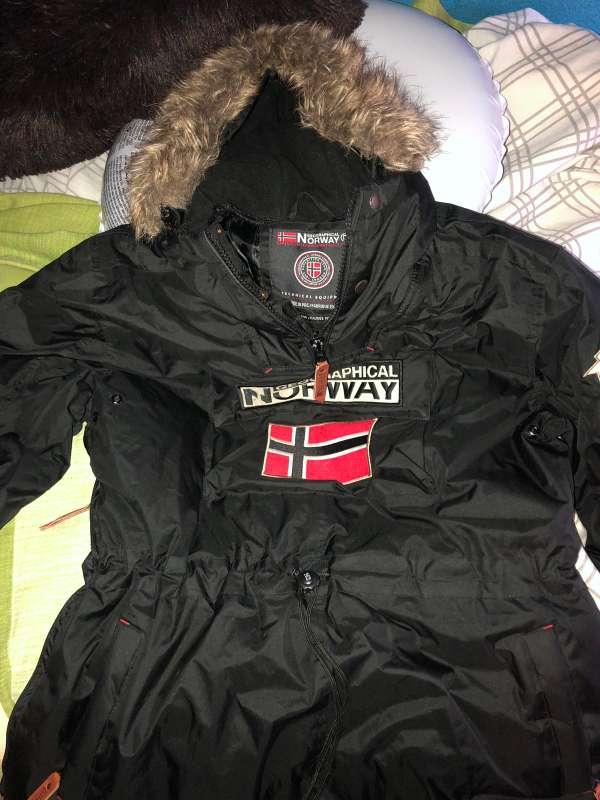 Imagen producto Vendo abrigo Norway 2
