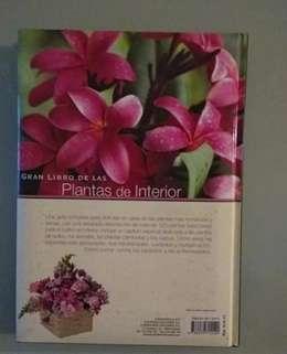 Imagen Vendo libro de cuidado de plantas.