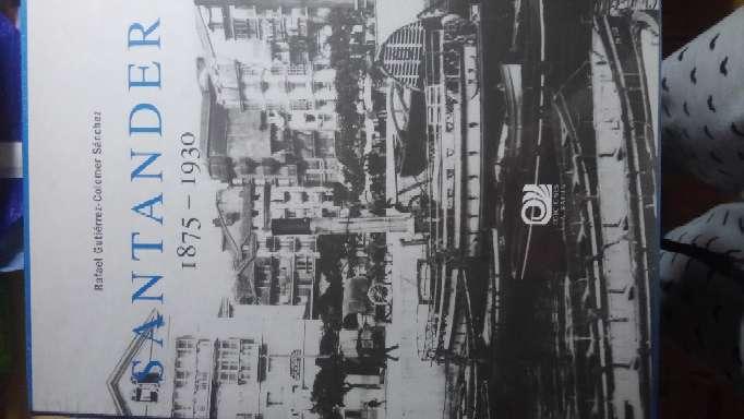 Imagen producto Santander 1875-1930 3