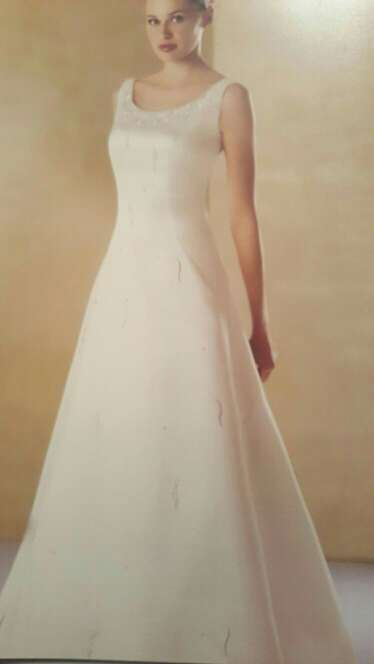 Imagen Vestidos de novia nuevos y usados