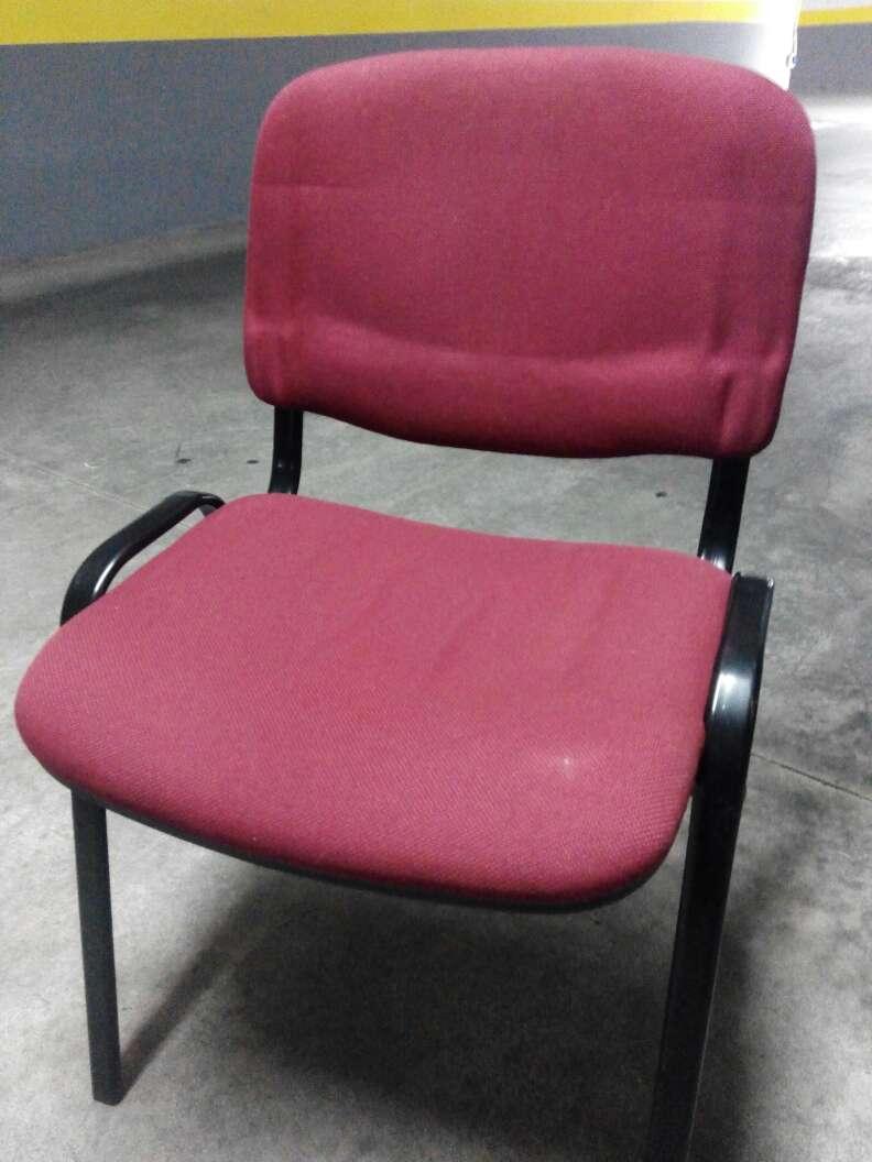 Imagen sillas de oficina o casa