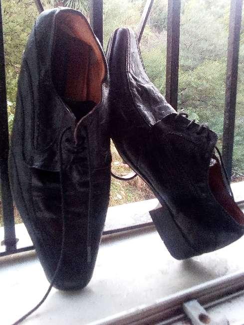 Imagen Zapatos de Vestir ( Hombre )