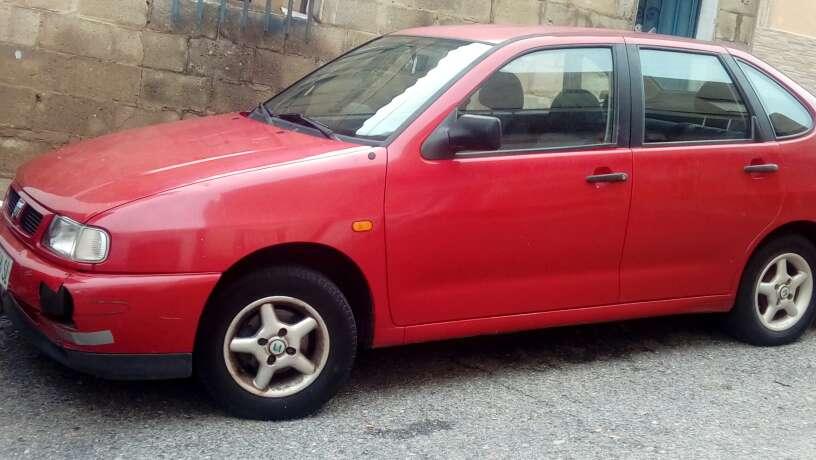 Imagen SEAT Córdoba