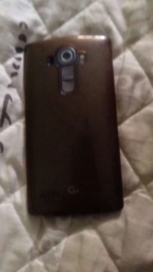 Imagen producto Lg g4.2019 2