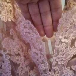 Imagen producto Vestido fiesta Sonia peña talla 38 1