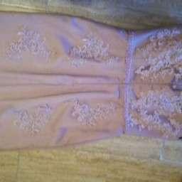 Imagen producto Vestido fiesta Sonia peña talla 38 4