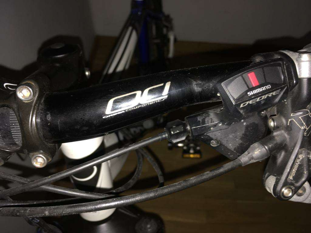 Imagen producto Bicicleta Orbea Compair 6