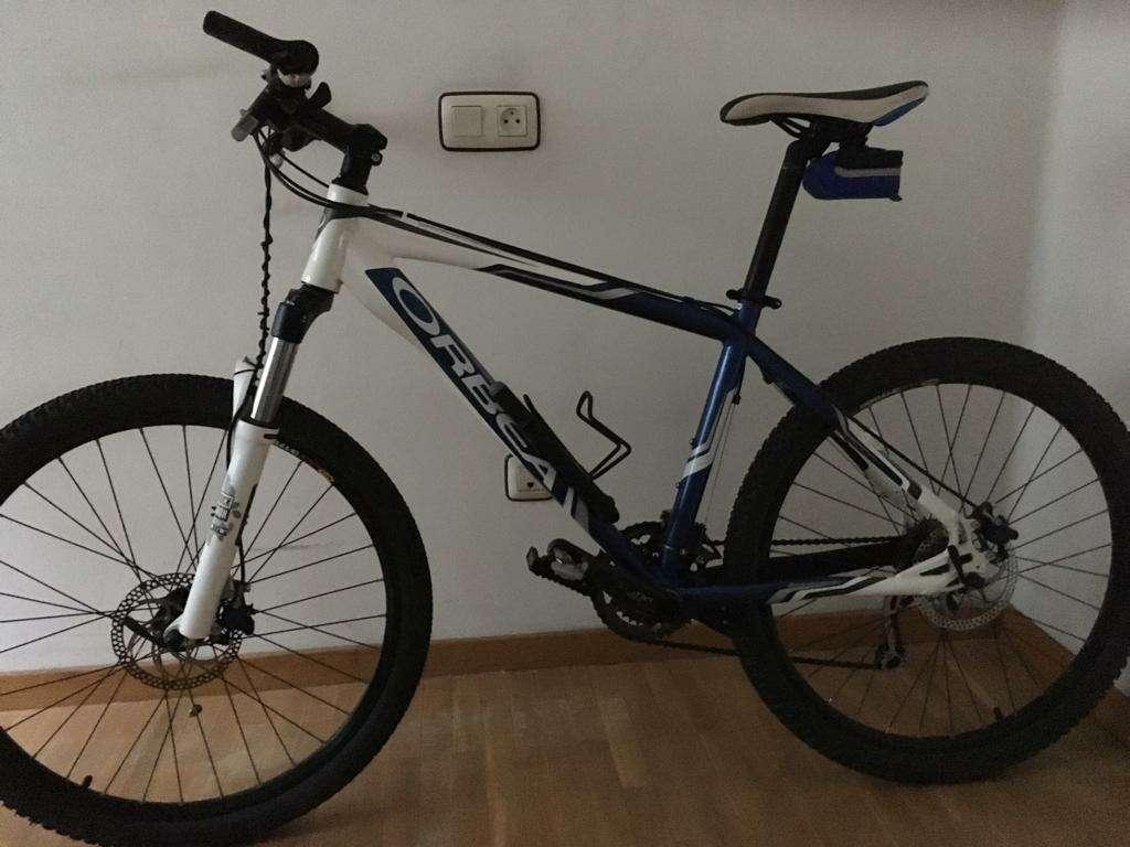 Imagen producto Bicicleta Orbea Compair 2