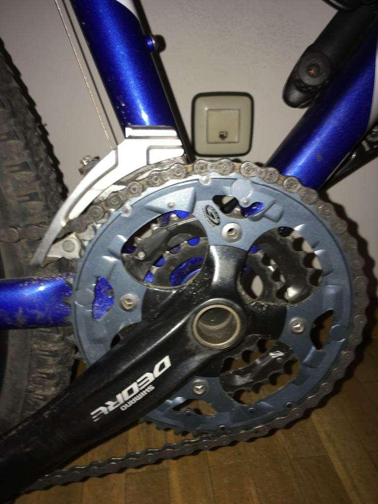 Imagen producto Bicicleta Orbea Compair 8