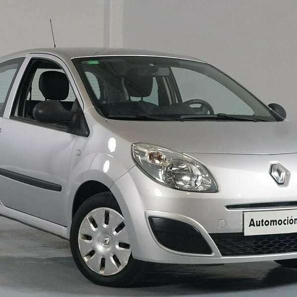 Imagen Renault Twingo 1.2i 60 CV eco
