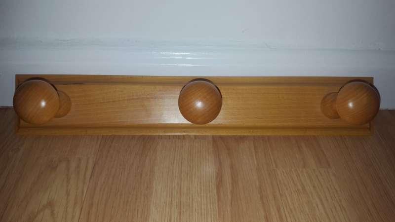 Imagen Percha madera
