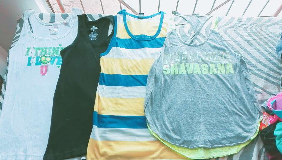 Imagen ropa americana