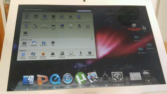 Imagen producto Portatil Apple  2