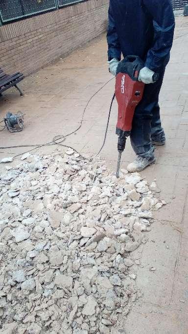 Imagen demoliciones y reformas R.C.