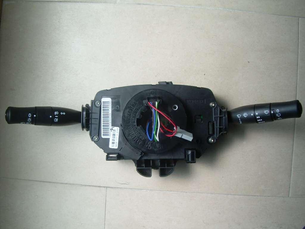 Imagen producto Anillo volante o Contactor rotatorio Renault Megane II 1