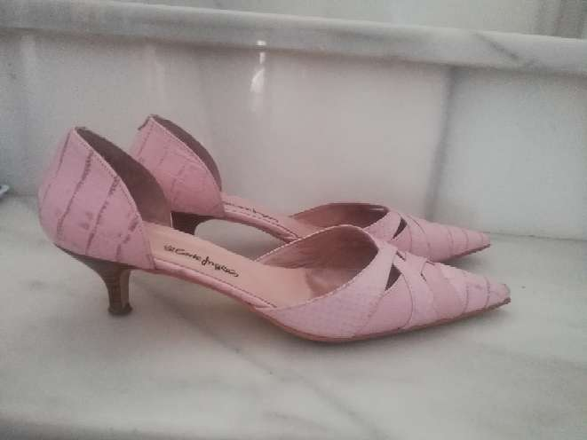 Imagen Zapatos de mujer