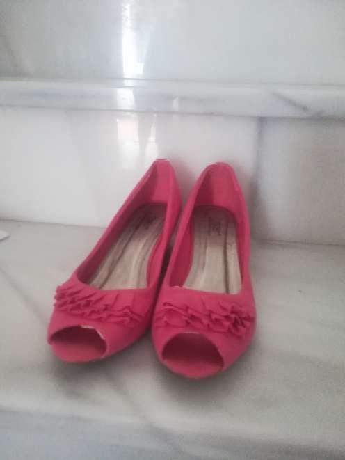 Imagen producto Zapatos mujer  2