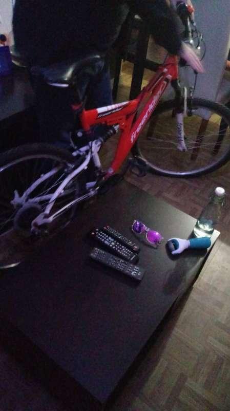 Imagen bicicleta de montaña 26