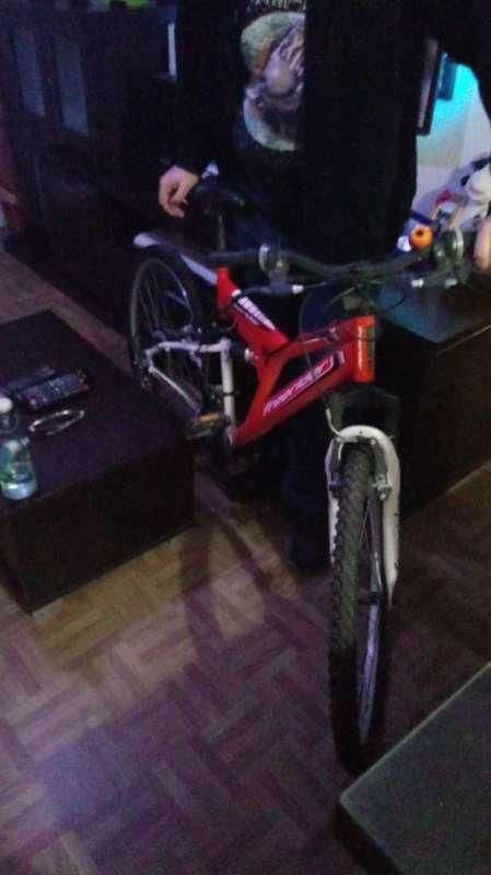Imagen producto Bicicleta de montaña 26