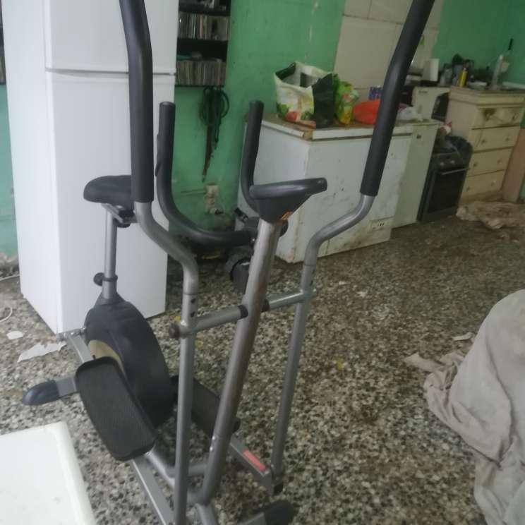 Imagen producto Bicicleta elíptica 5