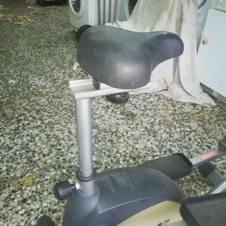 Imagen producto Bicicleta elíptica 6