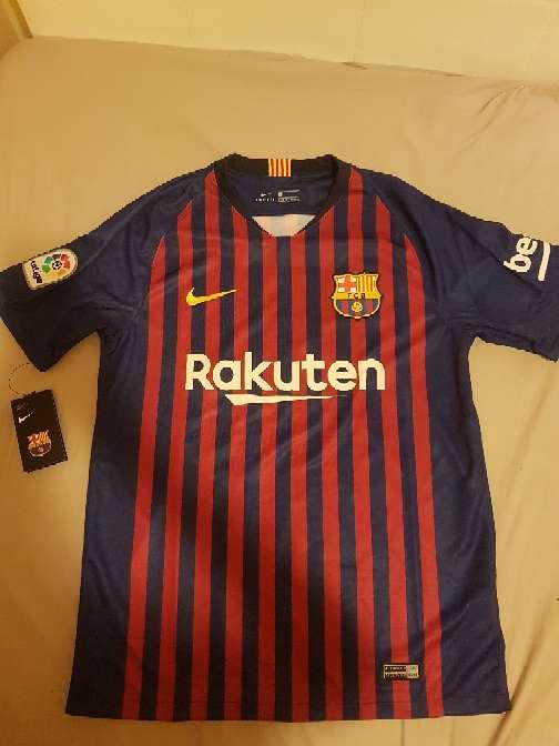 Imagen Camiseta Futbol Club Barcelona
