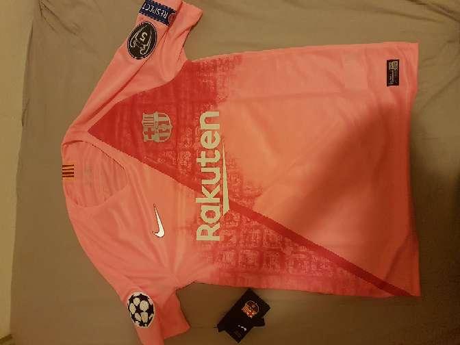 Imagen producto Camiseta fcb Barça  1