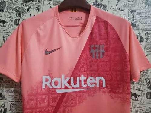 Imagen producto Camisetas Barcelona 2019 3 equipacion  3
