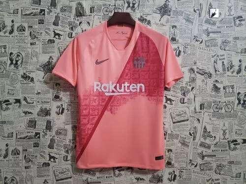 Imagen Camisetas Barcelona 2019 3 equipacion