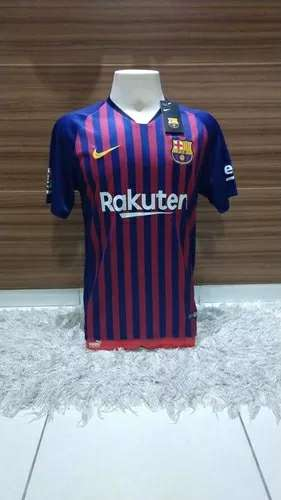 Imagen Camisetas  temporada 2019 Barcelona