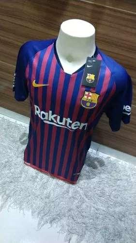 Imagen producto Camisetas  temporada 2019 Barcelona  3