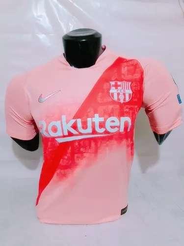 Imagen producto Barcelona tercera equipacion 2019 camisetas  2