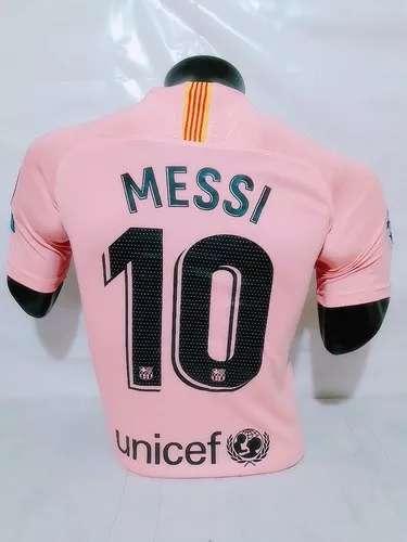 Imagen Barcelona tercera equipacion 2019 camisetas