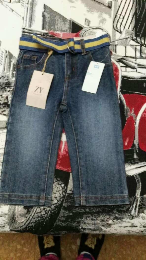 Imagen Pantalon nuevo Zara t'18 meses